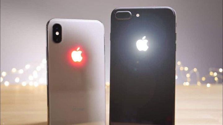 To modify the device, it will display the smoke, with Apple / iPhone: iPhone hacks. - iPhone 12 prawdopodobnie bez notcha i z podœwietlanym logo Apple - wiadomoœæ - 2019-09-30
