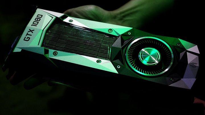 Karta Grafiki Nvidia Geforce Gtx 1080 Ti Potwierdzona W Ogloszeniu O