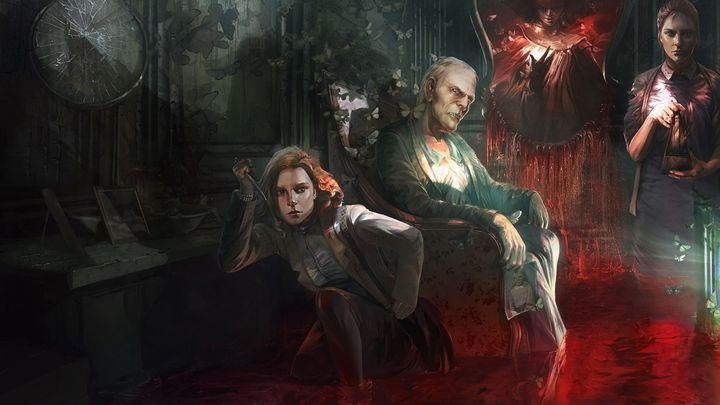 Środowe łowy na GOG.com (m.in. Remothered: Tormented Fathers i Layers of Fear) - ilustracja #1