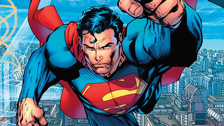 Superman on next-generation consoles? - Leak: New Superman Game Created in 2014 - News - 11/11/2019