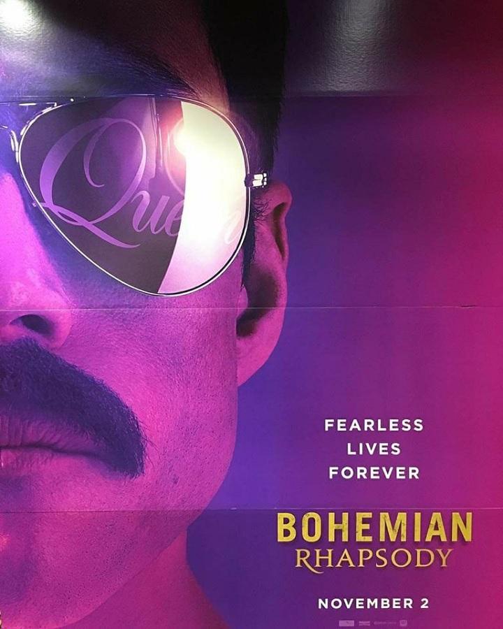 Bohemian Rhapsody Online Pl