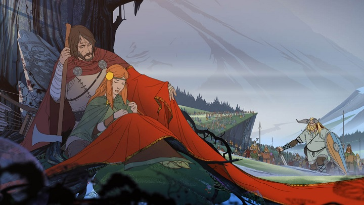 Wiadomość o tym, że seria The Banner Saga zmierza na Switcha, to jedna z największych niespodzianek Nindies Showcase Spring 2018. - The Banner Saga i odświeżone Mark of the Ninja trafią na Nintendo Switch - wiadomość - 2018-03-20