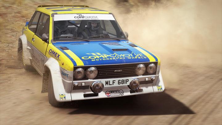 Nowe Humble Bundle (m in  DiRT Rally, GRID 2 i F1 2017