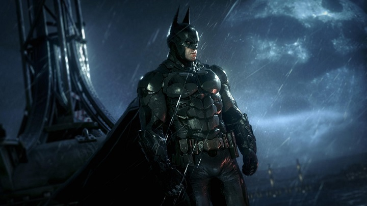 Batman: Arkham Knight to jedna z najciekawszych pozycji z najnowszego Humble Bundle. - Shadow of Mordor za 1$, Mad Max i seria Batman w Humble Bundle z grami Warner Bros. - wiadomość - 2018-10-24