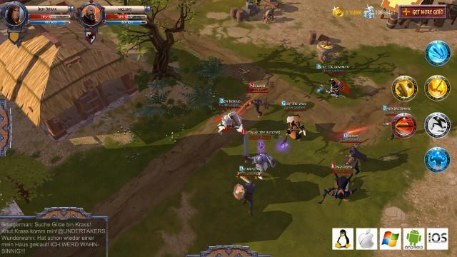 Przegląd MMO (20/09/2013) – m.in. Camelot Unchained, Final Fantasy XIV: A Realm Reborn, TERA - ilustracja #6