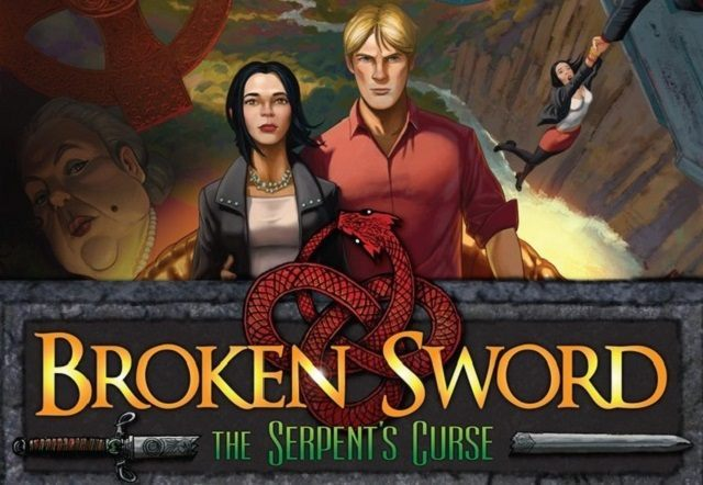 Broken Sword: The Serpent's Curse to piąta odsłona popularnej serii gier. - Broken Sword: The Serpent's Curse - dziś premiera piątej części słynnej serii gier przygodowych - wiadomość - 2013-12-04