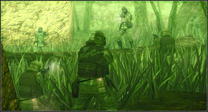 GOL na GC 2006: Metal Gear Solid 3: Subsistence vs. Lost Planet: Extreme Condition - ilustracja #1