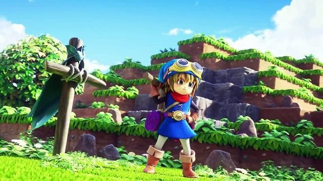 dragon quest builders how to kill dragons