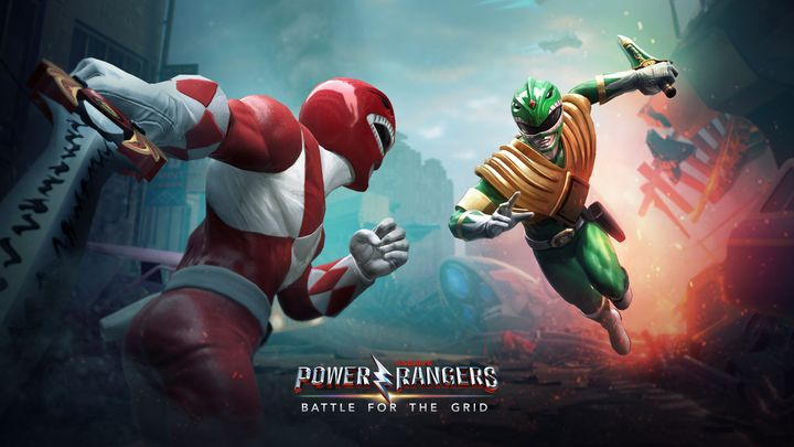 Nowe trailery Power Rangers: Battle for the Grid. - Zobacz trailery Power Rangers Battle for the Grid - wiadomość - 2019-01-30