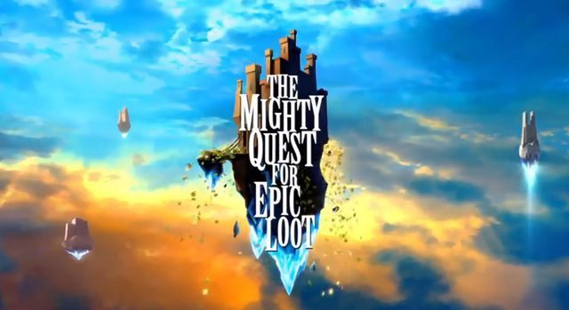 Na naszej stronie mo�ecie zgarn�� kody do wersji beta The Mighty Quest for Epic Loot - The Mighty Quest for Epic Loot � rozdajemy kody do wersji beta gry - wiadomo�� - 2013-07-11