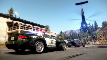 Jutro premiera dema Need For Speed: Hot Pursuit - ilustracja #1