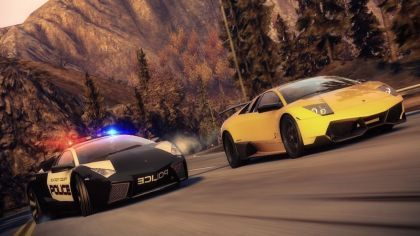Jutro premiera dema Need For Speed: Hot Pursuit - ilustracja #2