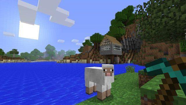 miliony kopii gry Minecraft sprzedanych na Xboksie 360 - ilustracja
