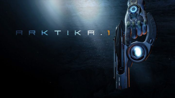 the  Game will be released next year. - ARKTIKA.1 - the  authors of a series of Metro working on fighter VR  - message - 2016-10-07