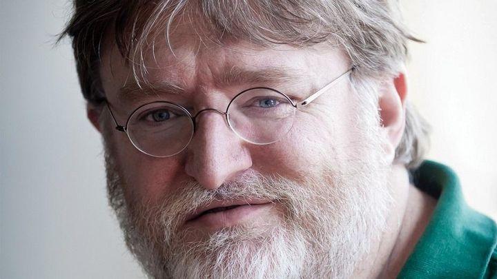 Gabe Newell: gry single player bêd¹ popularniejsze od multiplayer - ilustracja #1
