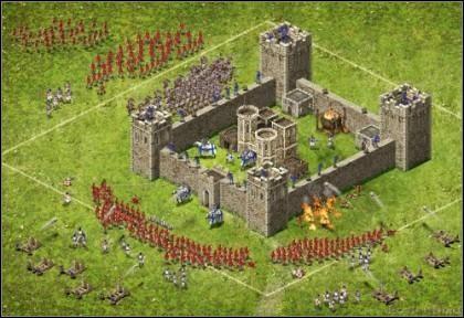 Stronghold Kingdoms zagramy za darmo - ilustracja #2