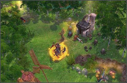 Heroes of Might and Magic VI na tegorocznym Gamescom? - ilustracja #1