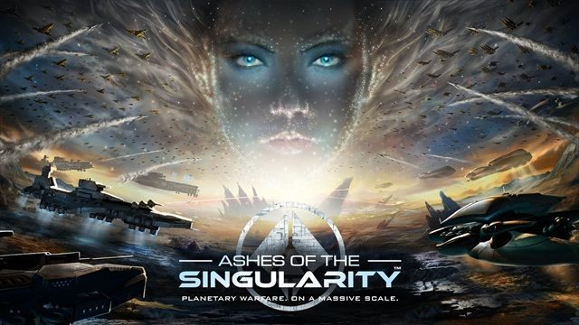 Ashes of the Singularity okazuje się osobliwie dobrą grą. - Ashes of the Singularity zadebiutowało na PC – coś więcej niż technologiczny benchmark? - wiadomość - 2016-04-01