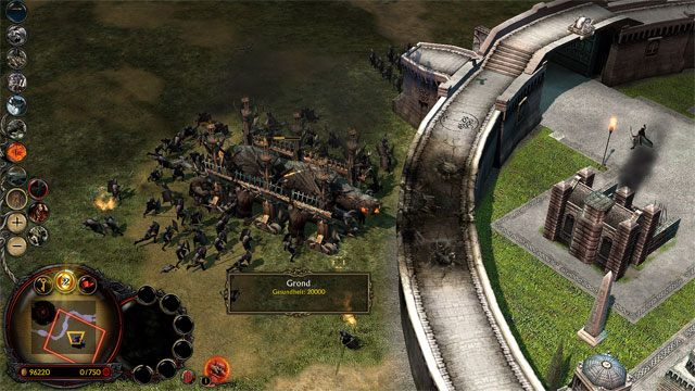 battle for middle earth 2  full game free mac