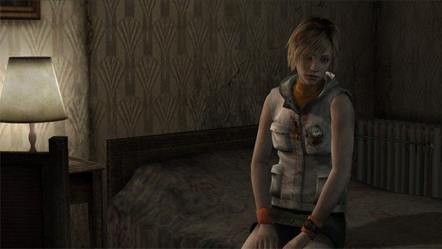 Download Silent Hill Orphan Java Game - mobgamesws