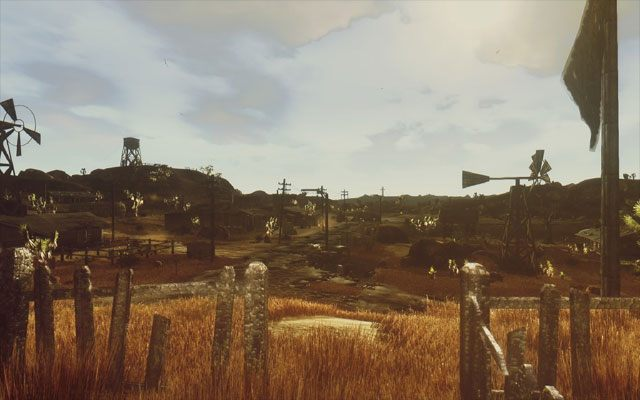 Fallout: New Vegas GAME MOD ENBSeries v 0 278 - download