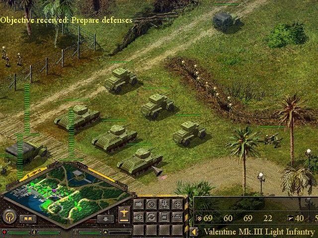 Blitzkrieg GAME MOD Realism v 4 - download | gamepressure com