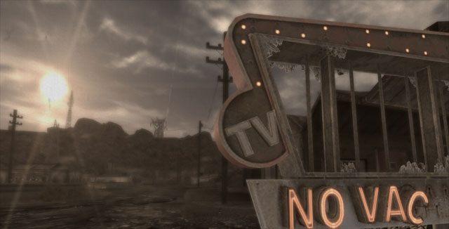 Fallout: New Vegas GAME MOD Immersive HUD (iHUD) v 3 4