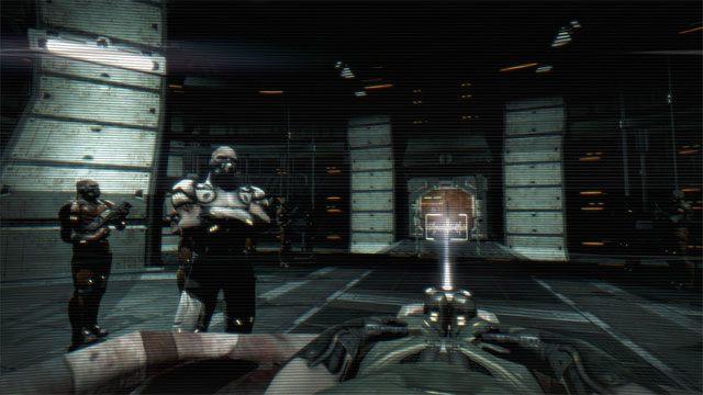 Quake 4 GAME MOD False Dawn v 1 0 - download   gamepressure com