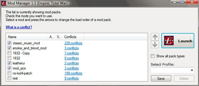easy to download mods