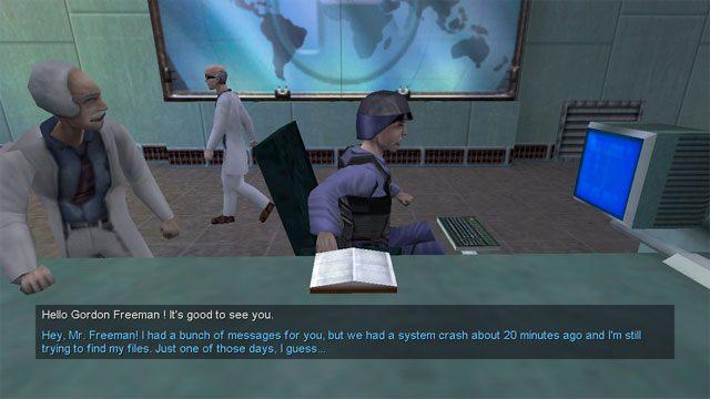 Half-Life GAME MOD Subtitles MOD v 3 0 - download