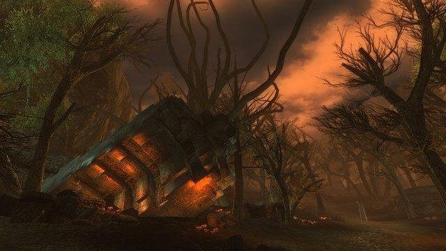 The Elder Scrolls IV: Oblivion GAME MOD Nehrim: At Fate's Edge 1 5