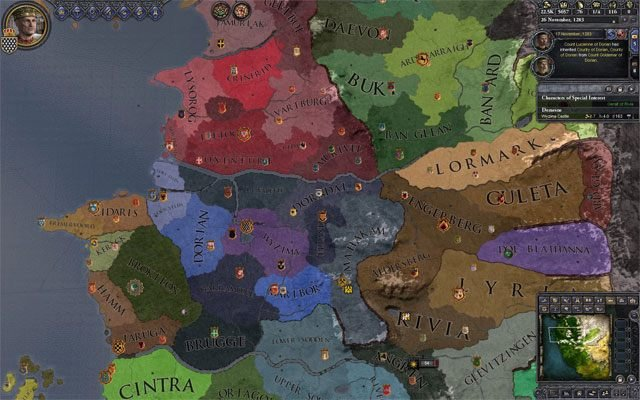 Crusader kings ii game mod witcher kings v 081 download witcher kings is a mod for crusader kings ii created by wk team its a total conversion that transports the game into the fantasy world from the witcher gumiabroncs Choice Image