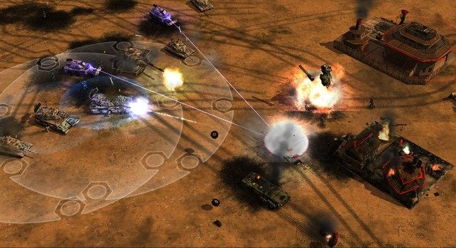 command and conquer generals reborn free download for windows 7