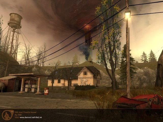 Half-life 2 deathmatch скачать торрент с ботами.