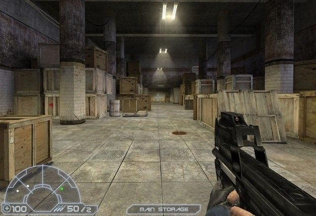 Half-Life 2 GAME MOD Hidden Source v.4.b - download | gamepressure.com