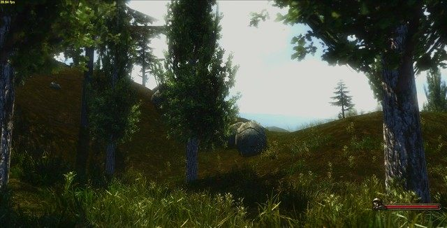 Mount & Blade: Warband mod King's Road