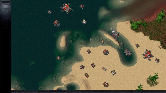 Total Annihilation GAME MOD Escalation v Beta 9 0 0