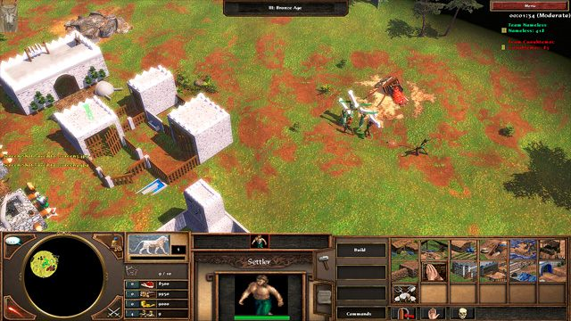 Age of Empires III - Age Of Empires: HD Edition v.0.3alpha - Game mod -  Download