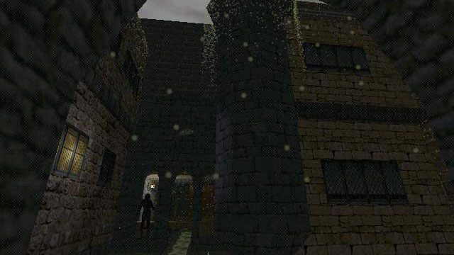 Thief 2: The Metal Age GAME MOD Raid on Washout Central