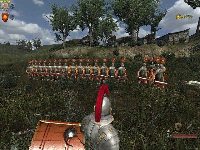 Mount & blade: warband game mod 1776 american revolution v. 1. 5.