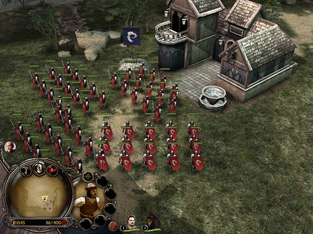 Battle for middle-earth ii: rise of the witch king windows game.