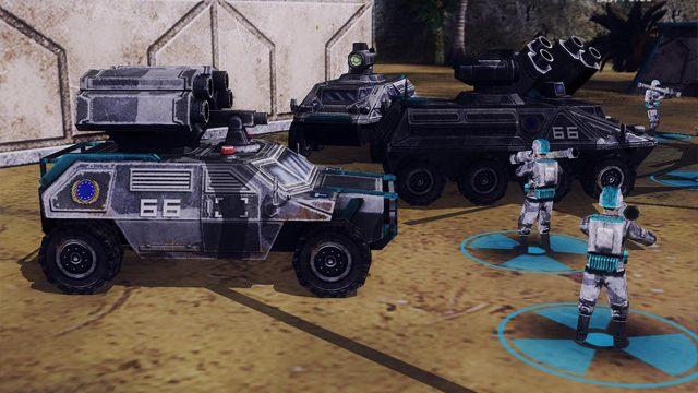 command and conquer generals and zero hour скачать