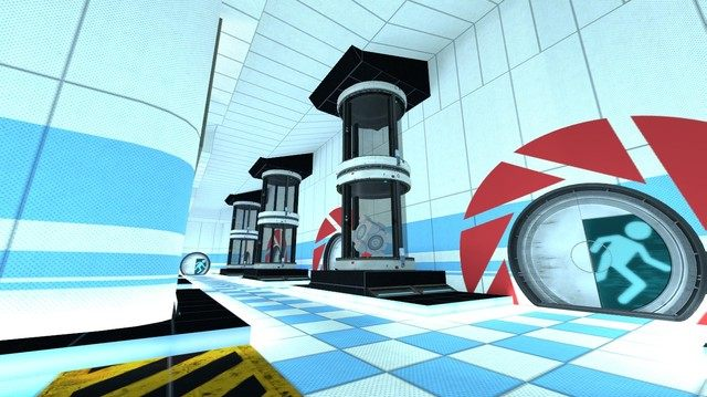 Portal 2 GAME MOD Memories - download | gamepressure com