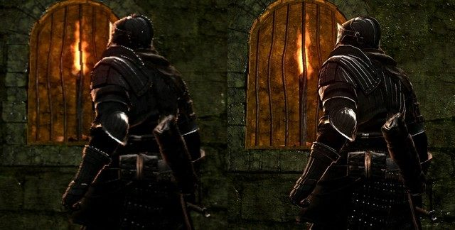 Dark Souls Prepare To Die Edition Game Mod Dsfix V 2 4 Download Gamepressure Com