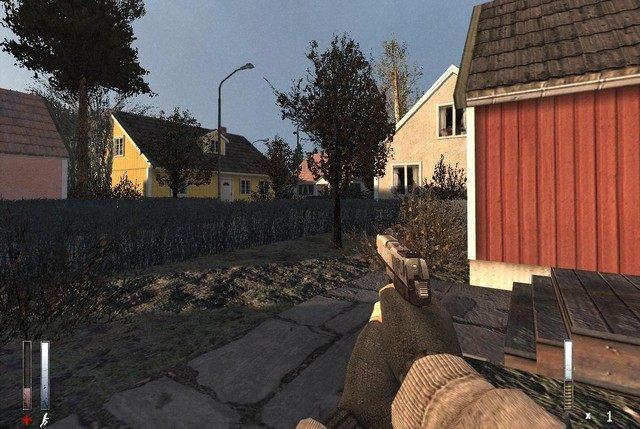 Half Life Game Mod Cry Of Fear V10 Download Gamepressurecom