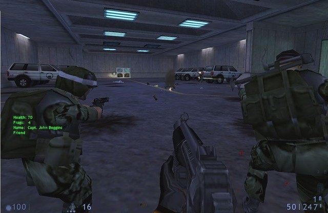 Half-Life GAME MOD Sven Co-op v 4 8 - download