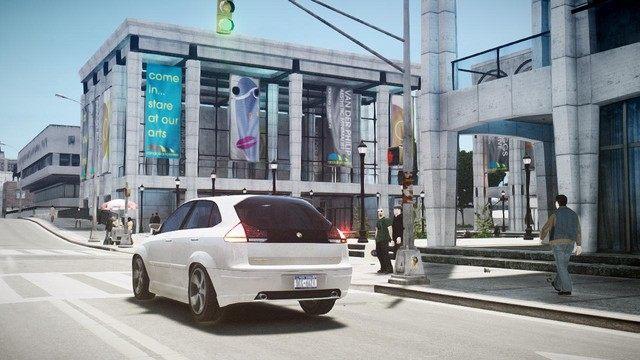 Grand Theft Auto IV GAME MOD iCEnhancer 1 25 - download
