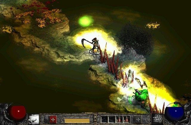 Diablo 2 median xl читы скачать