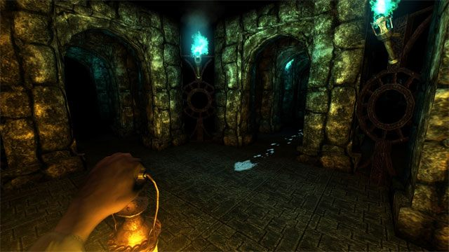how to download amnesia the dark descent for free