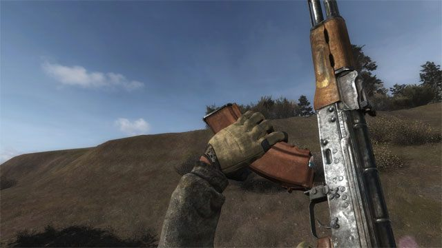 S. T. A. L. K. E. R. : call of pripyat game mod misery v. 2. 2 download.